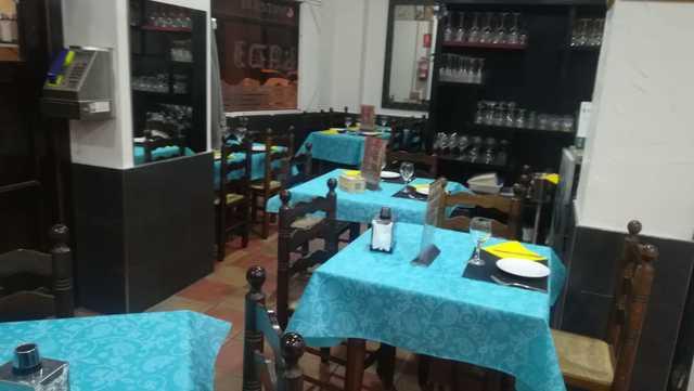 REF. 877 TRASPASO BAR CAFETERÍA S. VICENTE - foto 6