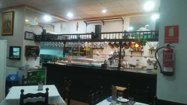REF. 877 TRASPASO BAR CAFETERÍA S. VICENTE - foto 4