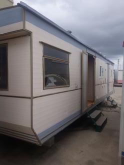 MOBIL HOME 8X3M - foto 1