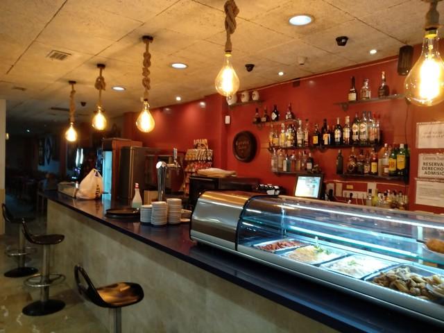 BAR CAFETERÍA TOLOUSE - foto 1