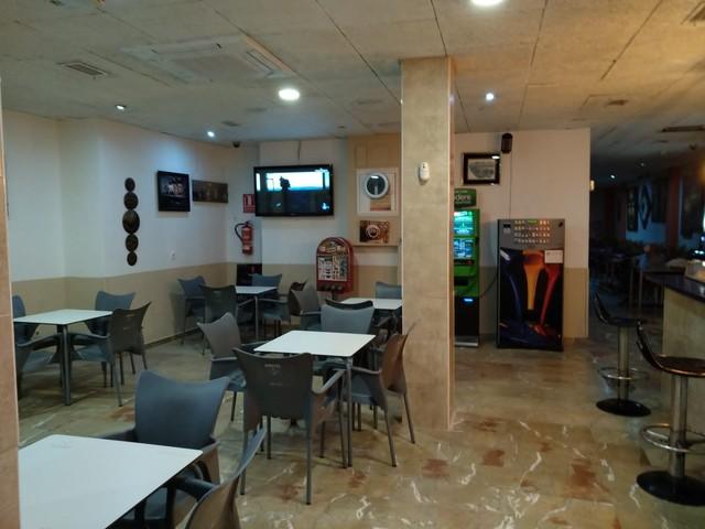 BAR CAFETERÍA TOLOUSE - foto 2