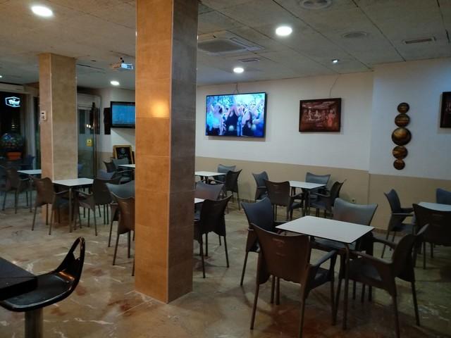BAR CAFETERÍA TOLOUSE - foto 3