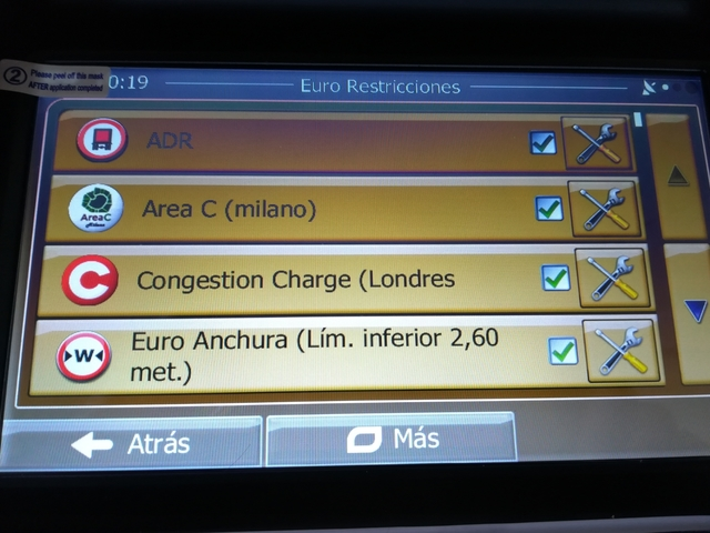 GPS IGO TRUCKS PRO 2021 EUROPA - foto 7