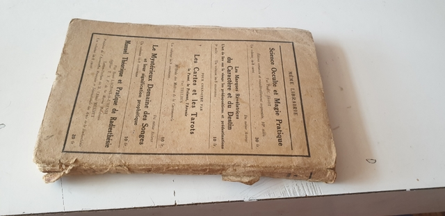 L \' ASTROLOGIE M C POINSOT EDITIONS 194 - foto 6