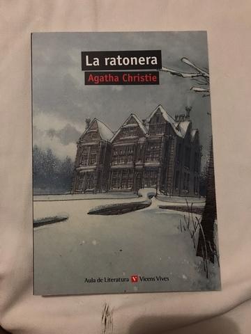 LIBRO LA RATONERA - foto 1
