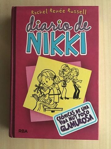 DIARIO DE NIKKI 1 - foto 1
