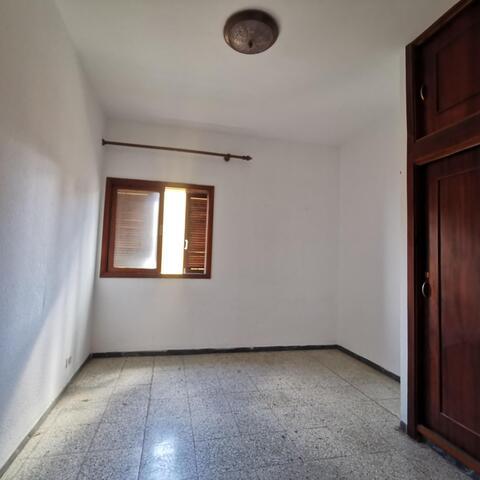 REF.  750 PISO 3HAB.  EN CANDELARIA - foto 2
