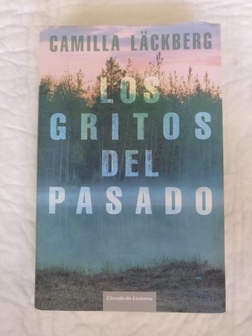 LOS GRITOS DEL PASADO.  LIBRO - foto 1