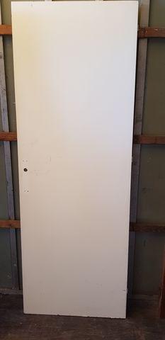 Vendo Puerta Blanca 72 X 200