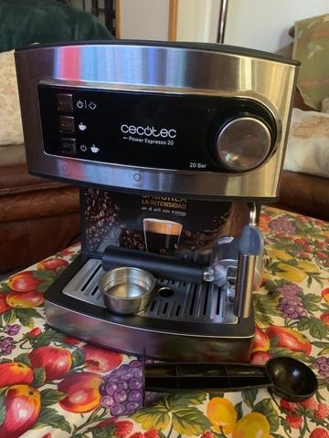 MIL ANUNCIOS.COM Máquina café Segunda mano y anuncios