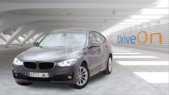 BMW - SERIE 3 318D GRAN TURISMO - foto 1
