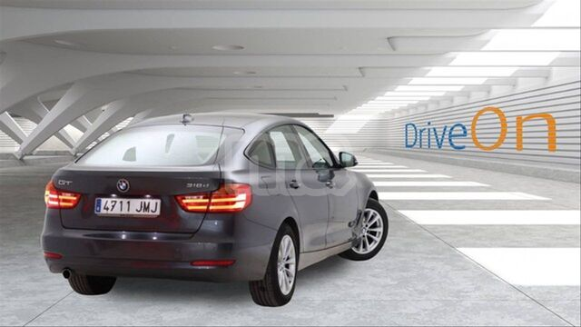 BMW - SERIE 3 318D GRAN TURISMO - foto 2