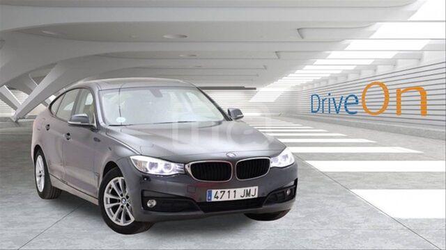 BMW - SERIE 3 318D GRAN TURISMO - foto 3