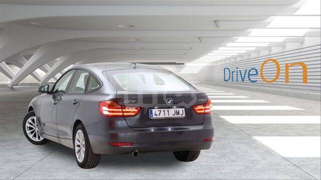 BMW - SERIE 3 318D GRAN TURISMO - foto 4