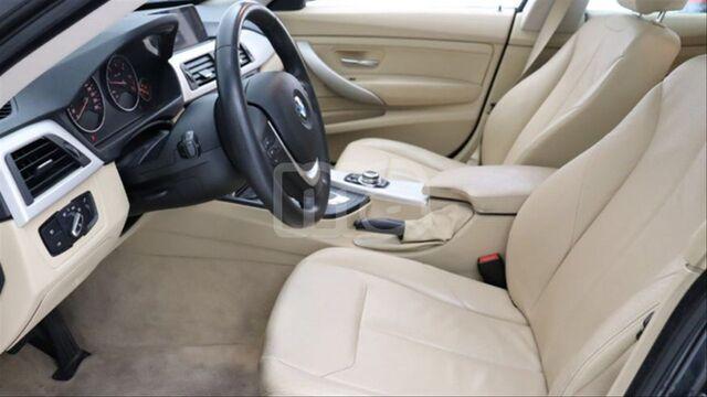 BMW - SERIE 3 318D GRAN TURISMO - foto 5