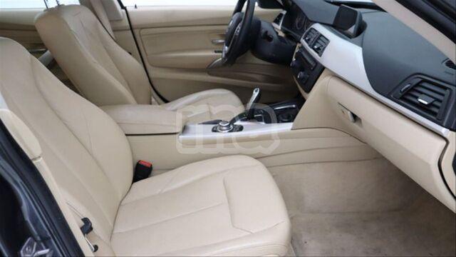 BMW - SERIE 3 318D GRAN TURISMO - foto 6