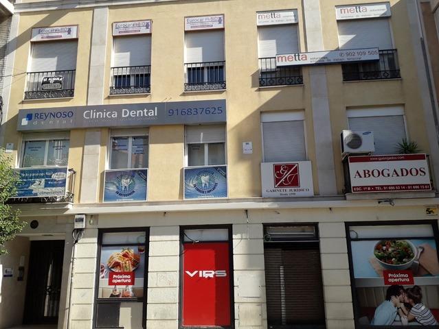 CENTRO - CALLE MADRID 10 - foto 1