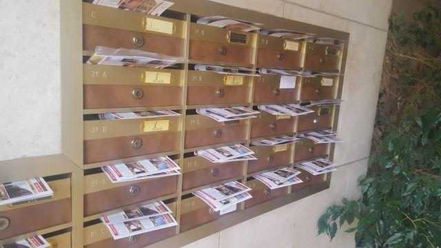 REP.  PUBLICIDAD BARCELONA - foto 1