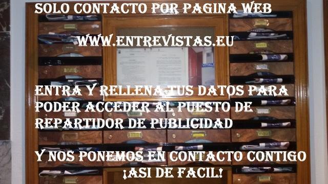 REP.  PUBLICIDAD BARCELONA - foto 4