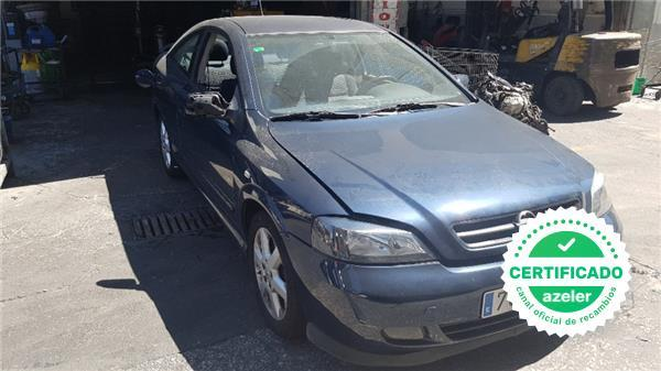 Amortiguador F DERECHO JUEGO set para Opel Insignia sedán capó delantero IZQUIERDO