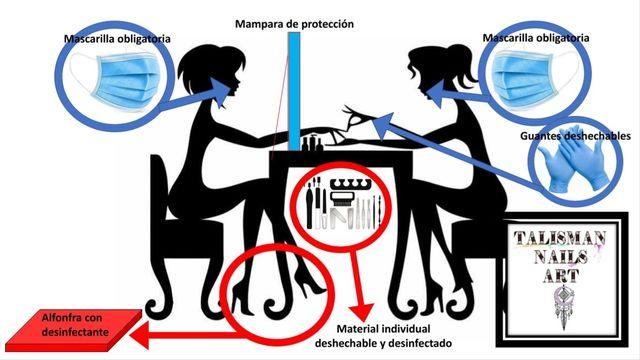 MANICURA Y PEDICURA EN SONSECA - foto 1