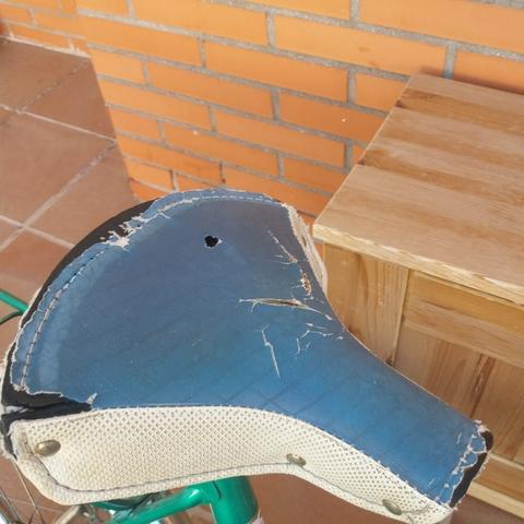 BH DE PASEO PRIMERA SERIE - foto 2