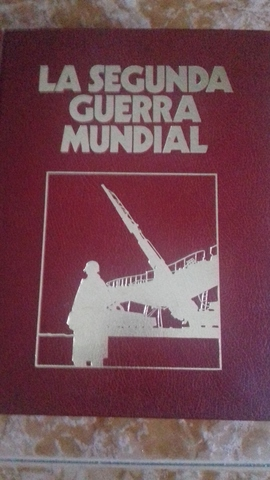LIBROS DE LAII GUERRA MUNDIAL - foto 1