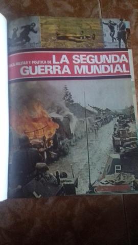 LIBROS DE LAII GUERRA MUNDIAL - foto 2