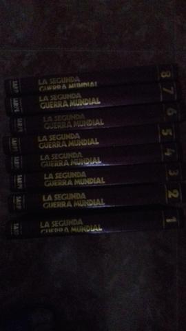 LIBROS DE LAII GUERRA MUNDIAL - foto 3