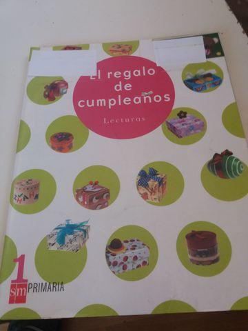 EL REGALO DE CUMPLEAÑOS 1º PRIMARIA - foto 1