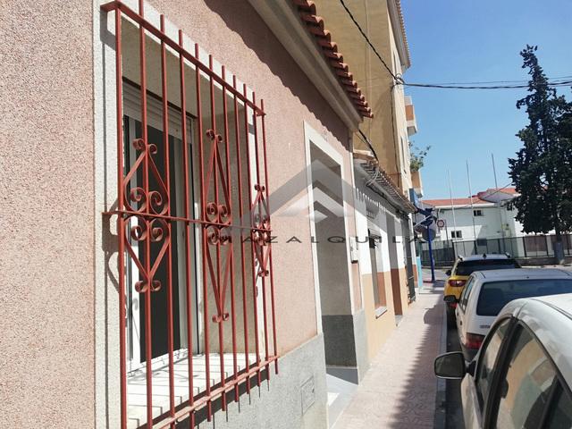 ALQUILER VACACIONAL PUERTO MAZARRÓN - foto 8