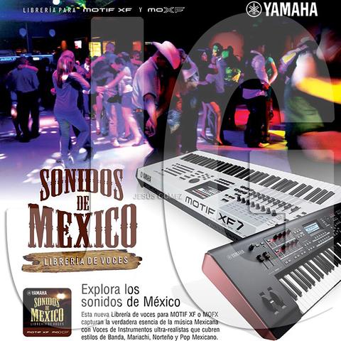 SONIDOS DE MÉXICO - foto 1