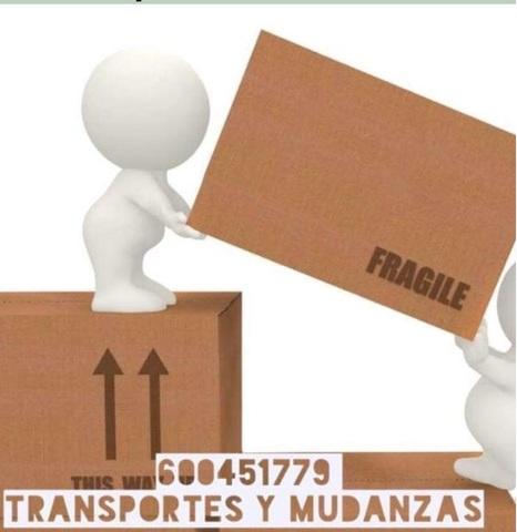 TRANSPORTES MUDANZAS TODO CATALUNA - foto 2