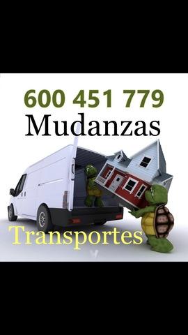 TRANSPORTES MUDANZAS TODO CATALUNA - foto 1