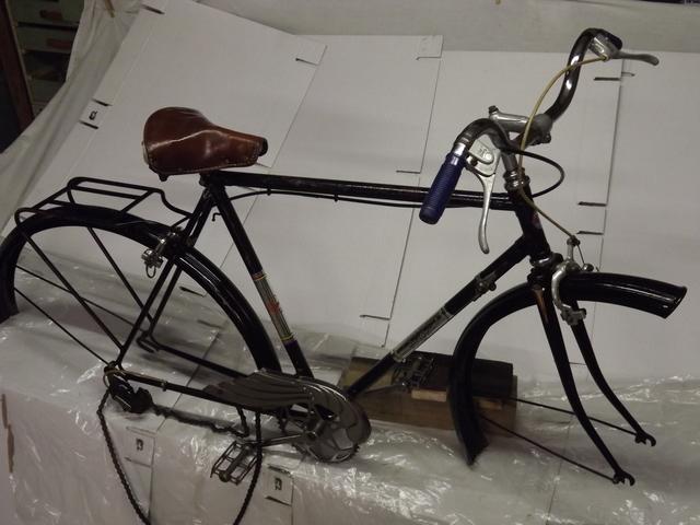 Bicicleta Gimson 1960  ¡ Sin Estrenar  !