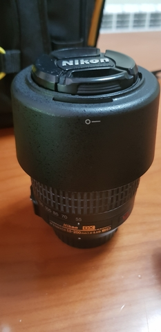NIKON D3100 - foto 4