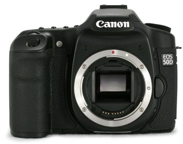 CANON EOS 50D - foto 2
