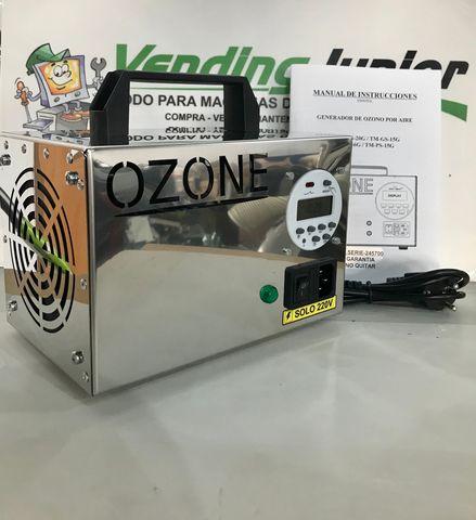 OZONO, DESINFECCION - foto 3