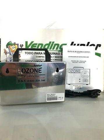 OZONO, DESINFECCION - foto 4
