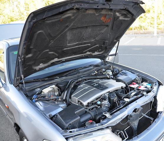 HONDA - LEGEND 3, 5 V6 ACEPTO CAMBIO - foto 5