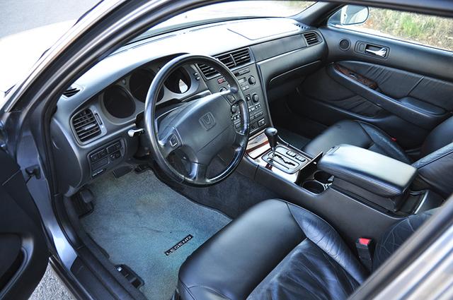 HONDA - LEGEND 3, 5 V6 ACEPTO CAMBIO - foto 7