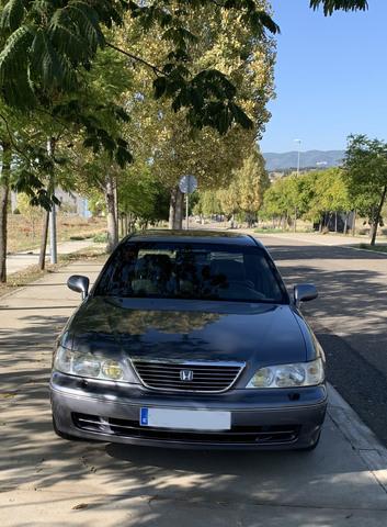HONDA - LEGEND 3, 5 V6 ACEPTO CAMBIO - foto 3