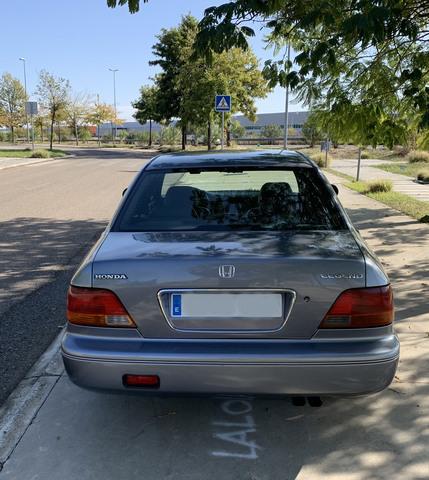 HONDA - LEGEND 3, 5 V6 ACEPTO CAMBIO - foto 8