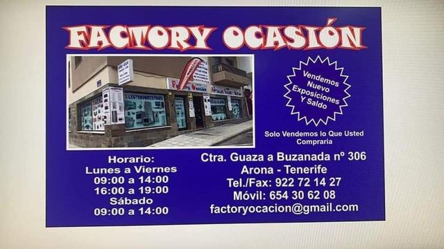 SILLA  NUEVA OFICINA    FACTORY OCASIÓN - foto 4