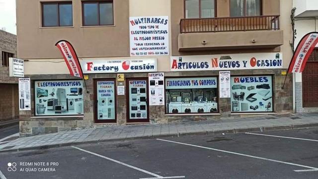SILLA  NUEVA OFICINA    FACTORY OCASIÓN - foto 6