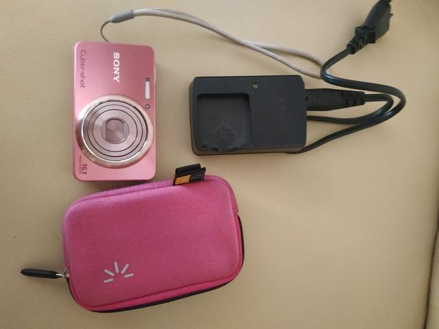 CAMARA DIGITAL - foto 2