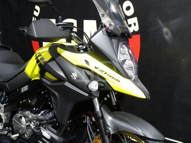 SUZUKI - V-STROM 650 XT ABS - foto 6