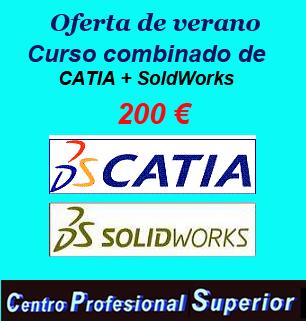 CURSO DE CATIA + SOLIDWORKS - foto 1