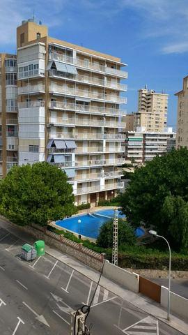 OFERTA-PISO ANTICRISIS PLAYA S.  JUAN - foto 1