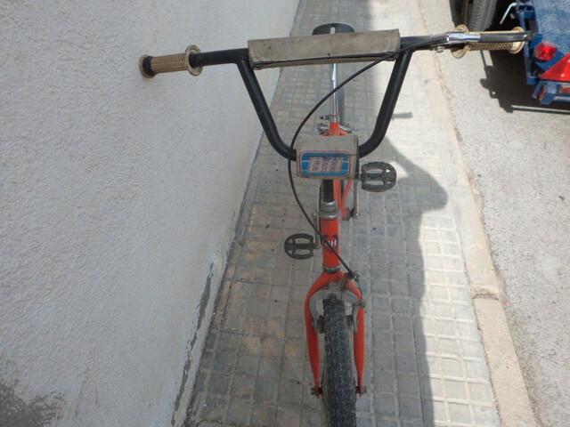 BICICLETA CLASICA - foto 2